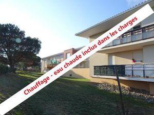appartement 2 pièces 45 m² Seilh (31840)