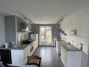 Maison à vendre Brulain 6 pièces 155 m2 Deux sevres (79230)