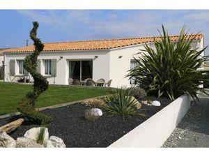 Maison/villa 4 pièces de 86 m² à LA JARD  Nouvelle-Aquitaine