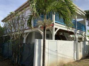 Maison à vendre Trinite Martinique (97220)