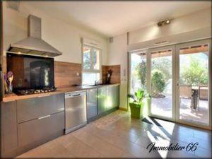 Maison à vendre Estagel Pyrenees orientales (66310)