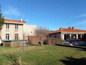Prestige à vendre Prades 12 pièces 400 m2 Pyrenees orientales (66500)