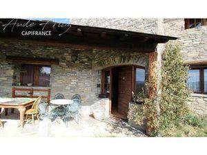 Vente maison 7 pièces 216m2 Saillagouse 66800 - 731000 € - Surface Privée