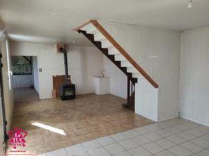 Maison à vendre Boisme CLAZAY 5 pièces 120 m2 Deux sevres (79300)