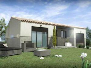Maison à vendre Montner 4 pièces 80 m2 Pyrenees orientales (66720)