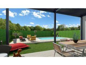 Maison à vendre Prades 80 m2 Pyrenees orientales (66500)