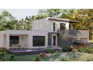 Maison à vendre Bouzigues MA¨ZE 4 pièces 95 m2 Herault (34140)