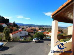 Maison à vendre Calmeilles CA©RET 5 pièces 136 m2 Pyrenees orientales (66400)