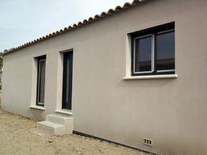 Maison à vendre Gabian Herault (34320)