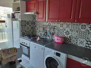 Vente appartement 4 pièces 70 m² La Trinité (06340) - 210.000 €