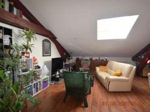 Appartement à vendre Luneville 4 pièces 87 m2 Meurthe et moselle (54300)