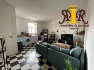 Immeuble à vendre Fontvieille 80 m2 Bouches du Rhone (13990)
