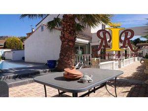 Maison à vendre Rognac 8 pièces 180 m2 Bouches du Rhone (13340)