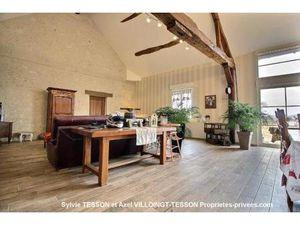 Acheter Maison 8 pièce(s) 279 m² ST LYE LA FORET 45170 - fnaim.fr
