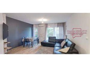 Appartement à vendre Trinite 5 pièces 87 m2 Alpes Maritimes (06340)