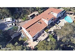 Vend Villa 06340