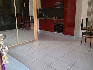 Appartement T2 résidence l Area