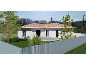 Maison à vendre Montner 4 pièces 90 m2 Pyrenees orientales (66720)
