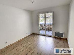 appartement 2 pièces 41 m² La Trinité (06340)