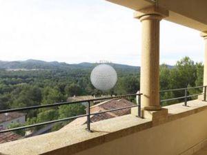Appartement à vendre Mallemort 4 pièces 73 m2 Bouches du Rhone (13370)