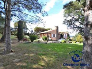 Maison à vendre Calmeilles CA©RET 5 pièces 146 m2 Pyrenees orientales (66400)