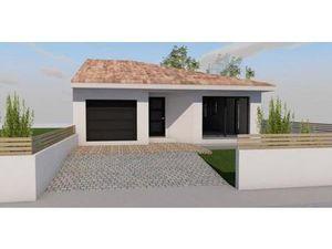 Maison à vendre Joch 4 pièces 83 m2 Pyrenees orientales (66320)