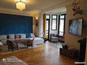 Appartement 5 pièces 138m2