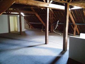 appartement 2 pièces 134 m²