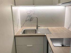 Location studio 30 m² Paris 13E (75013) - 1.180 €