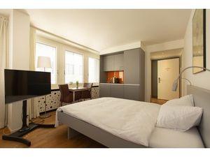 Objet meublé | Basel | CHF 1350.— | 1 pièce | 16 m²
