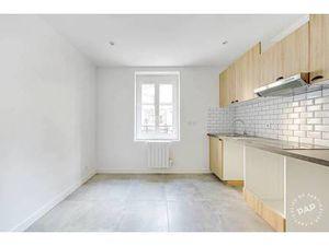 Vente studio 30 m² Vincennes (94300) - 265.000 €