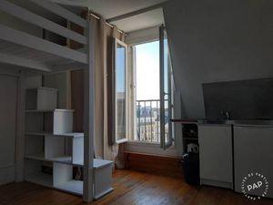 Vente studio 12 m² Paris 3E (75003) - 150.000 €