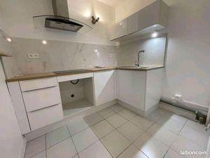 Appartement 2 pièces proche Avenue de Toulouse et Stade Sabathé