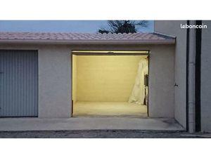 Box garage gardes meubles a louer