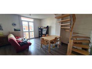 Vente Appartement 3 pièces de 60 m²