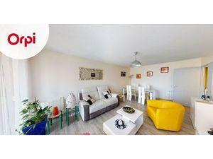 Vente Appartement 3 pièces de 70 m²