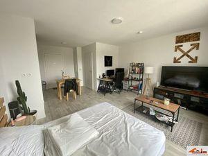 Vente studio de 27 m²