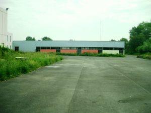 Annonce divers vente 630 m² à Crespin Le Mercier Immobilier vous propose un atelier