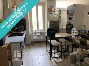 Appartement 2 pièces à louer - Eyguieres (13430) - 32.18 m2 - Foncia