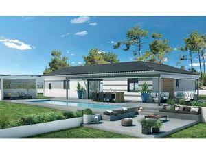 Vente maison (garage  suite parentale  volets roulants) Lamanon