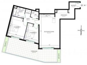 Appartement à vendre Turbie Alpes Maritimes (06320)
