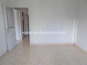 Appartement à vendre Nice 4 pièces 63 m2 Alpes Maritimes (06100)