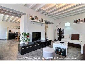 Acheter Maison 5 pièce(s) 180 m² ASCHERES LE MARCHE 45170 - fnaim.fr