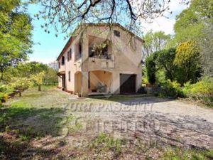 Maison à vendre Peymeinade 6 pièces 150 m2 Alpes Maritimes (06530)