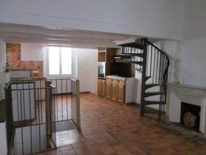 Appartement à vendre Grasse 3 pièces 50 m2 Alpes Maritimes (06130)