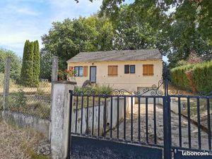 Maison t5 Nord Bourgogne
