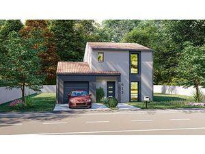 Vente maison Saint Ciers sur Gironde