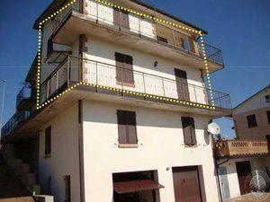 Appartamento all'asta via Giardini Nord 4344  Serramazzoni