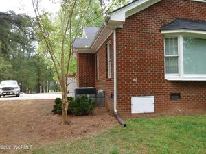 Résidentiel à vendre  Maison individuelle 3315 Eds Drive  Rocky Mount  Caroline du Nord 27