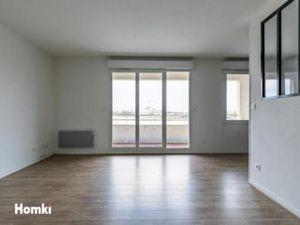 Appartement à vendre Bordeaux 3 pièces 67 m2 Gironde (33100)